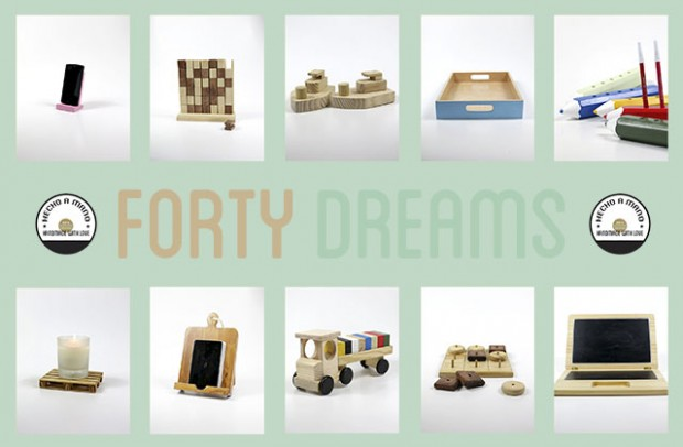 fortydreams